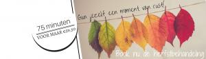 herfstbehandeling