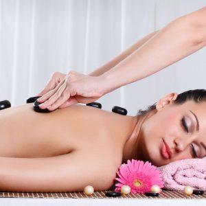 Hotstone massage Nijmegen