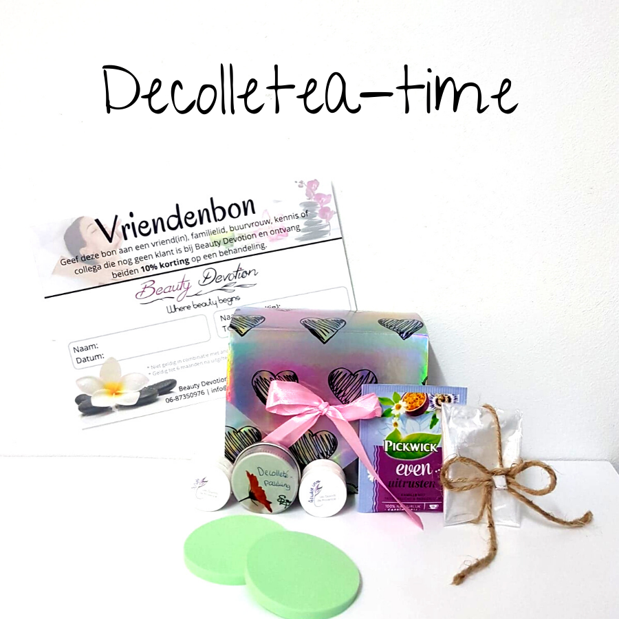 Decolletea-time Image