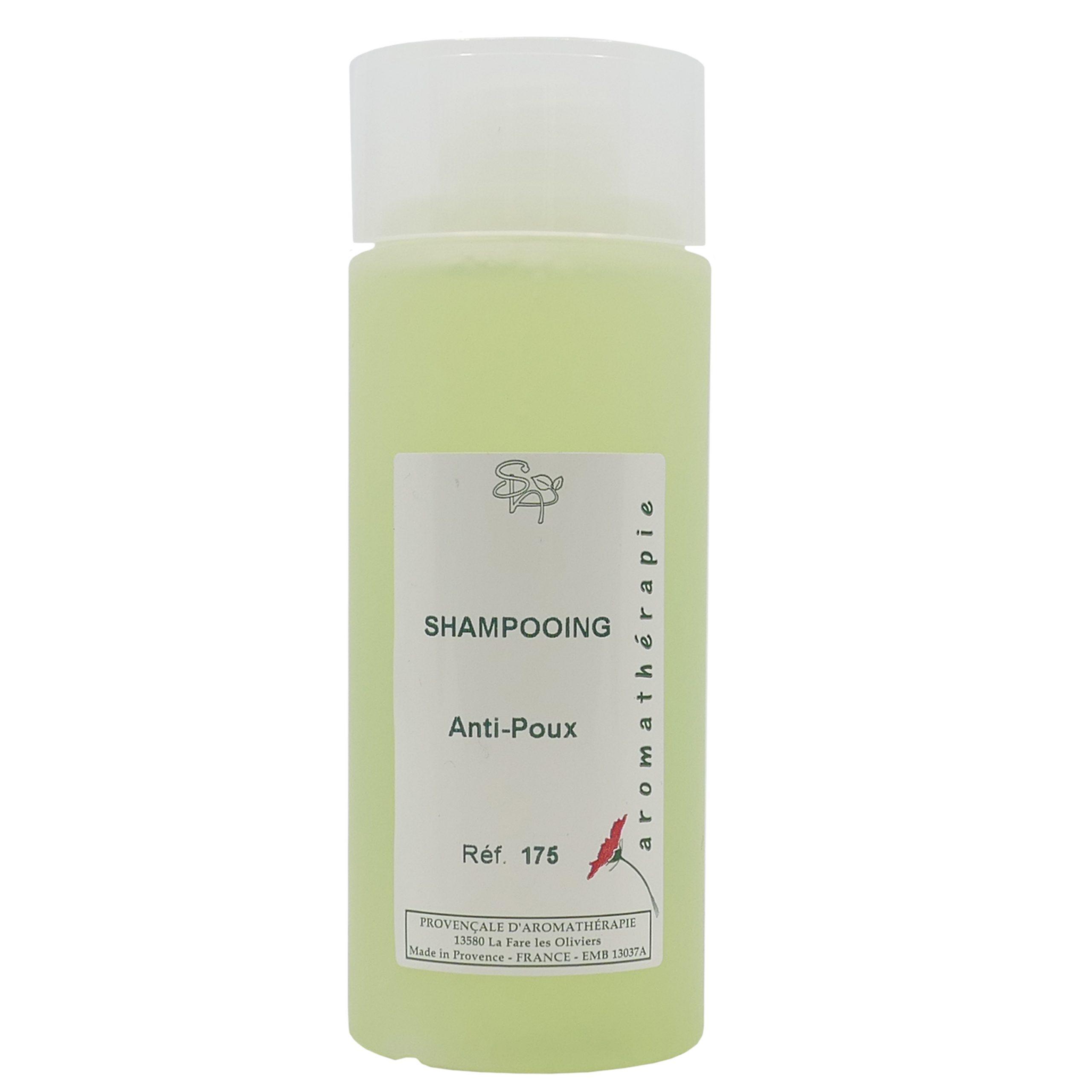 Shampoo Image